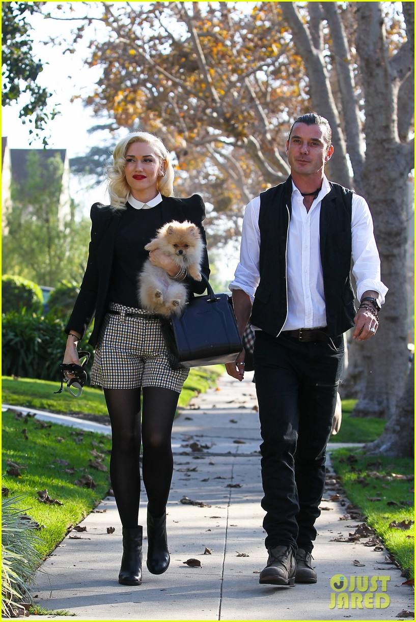 gwen stefani thanksgiving family 202762586