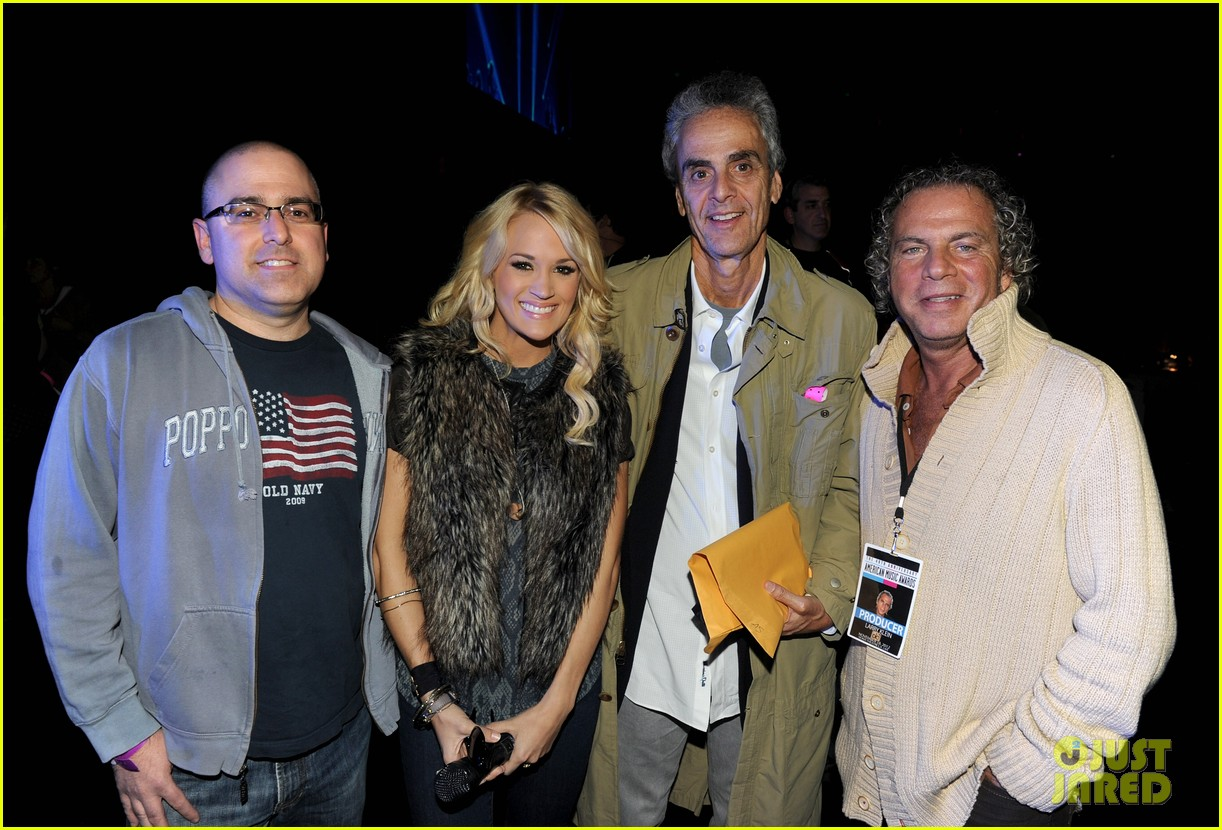 carrie underwood amas rehearsals 2012 082759869