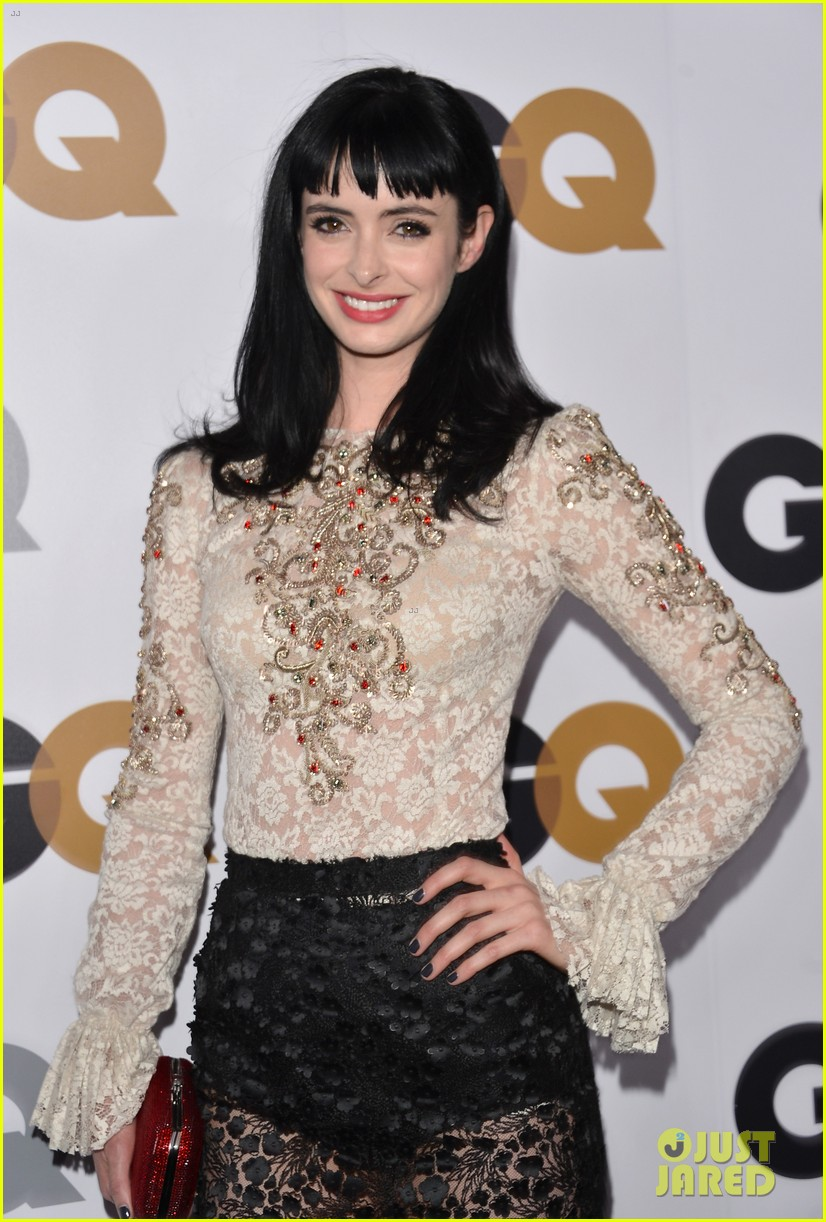 emily vancamp krysten ritter 2012 gq men of the year party 152757326