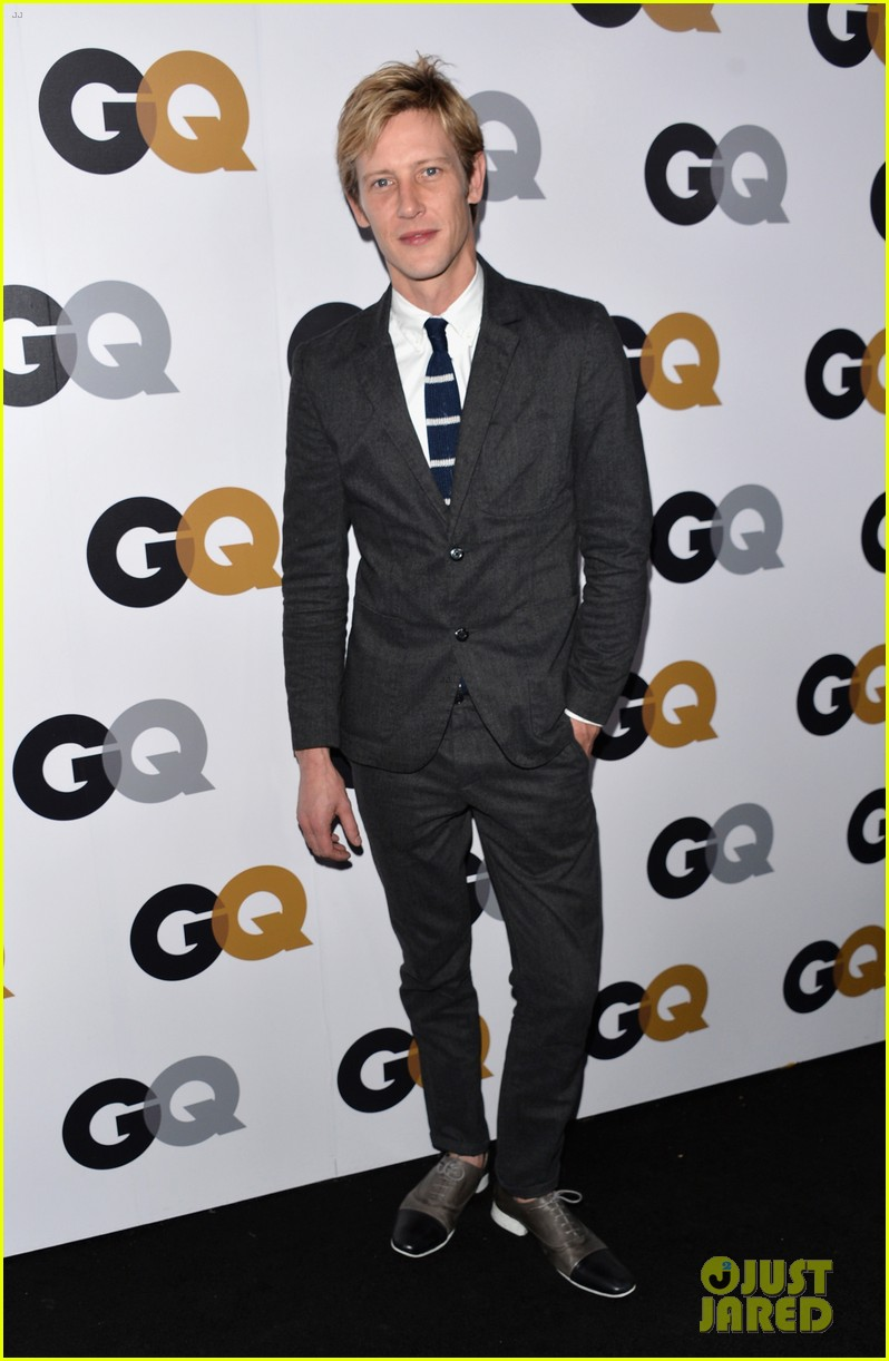 emily vancamp krysten ritter 2012 gq men of the year party 242757335