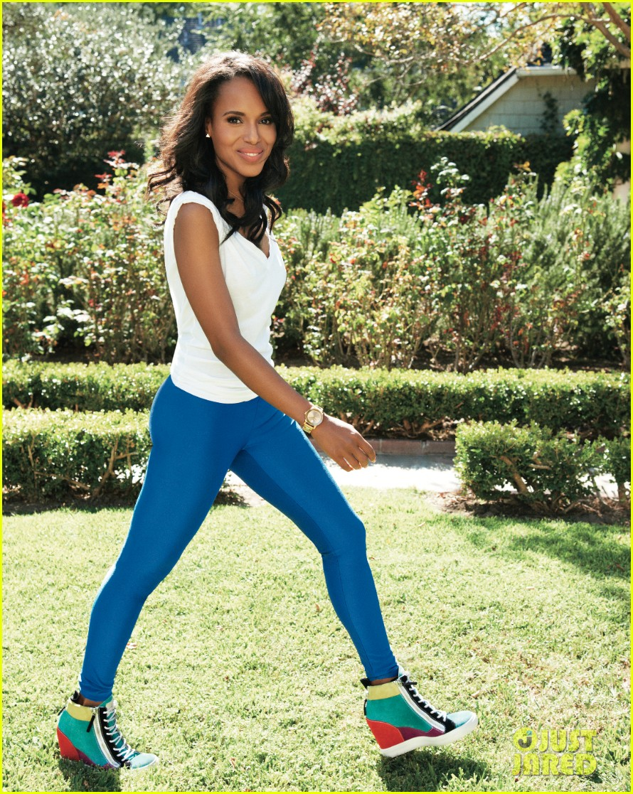 kerry washington covers womens health december 2012 052757442