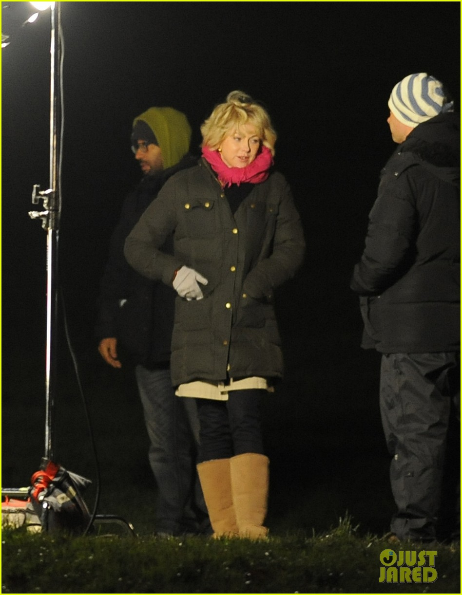 naomi watts on set of princess diana biopic 032753169