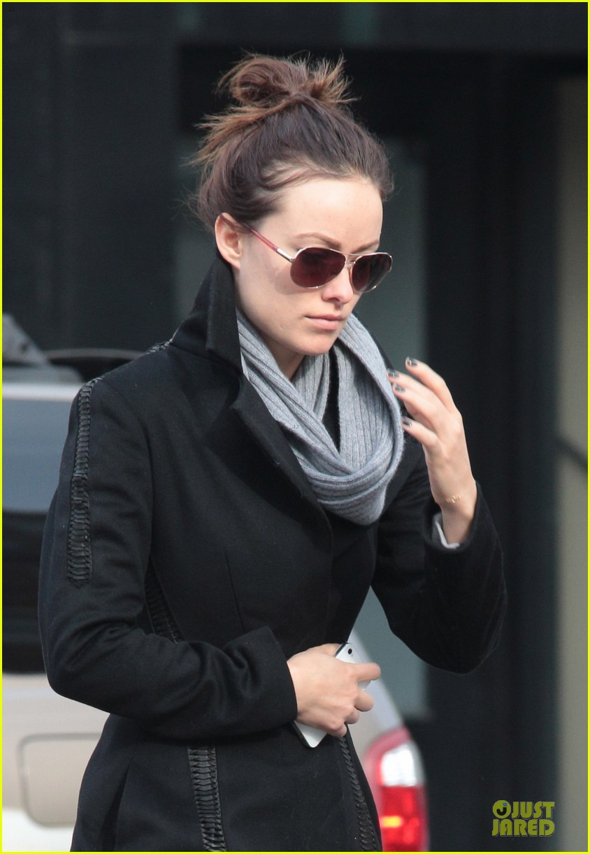 olivia wilde crowdrise fundraising supporter 042761667