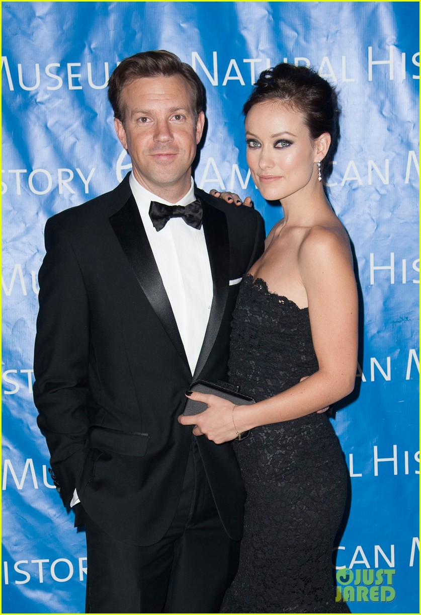 tina fey olivia wilde museum of natural history gala 082758597