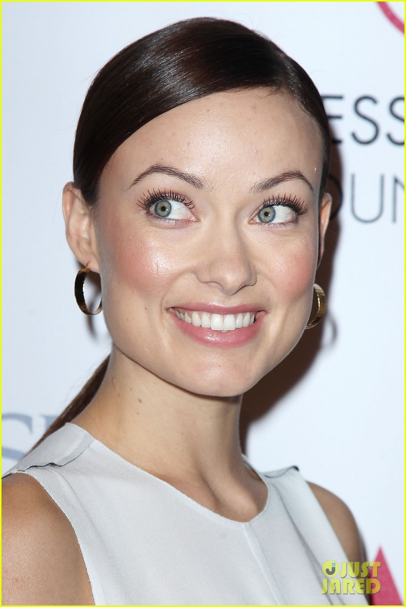 olivia wilde julianne moore ace awards new york city 09