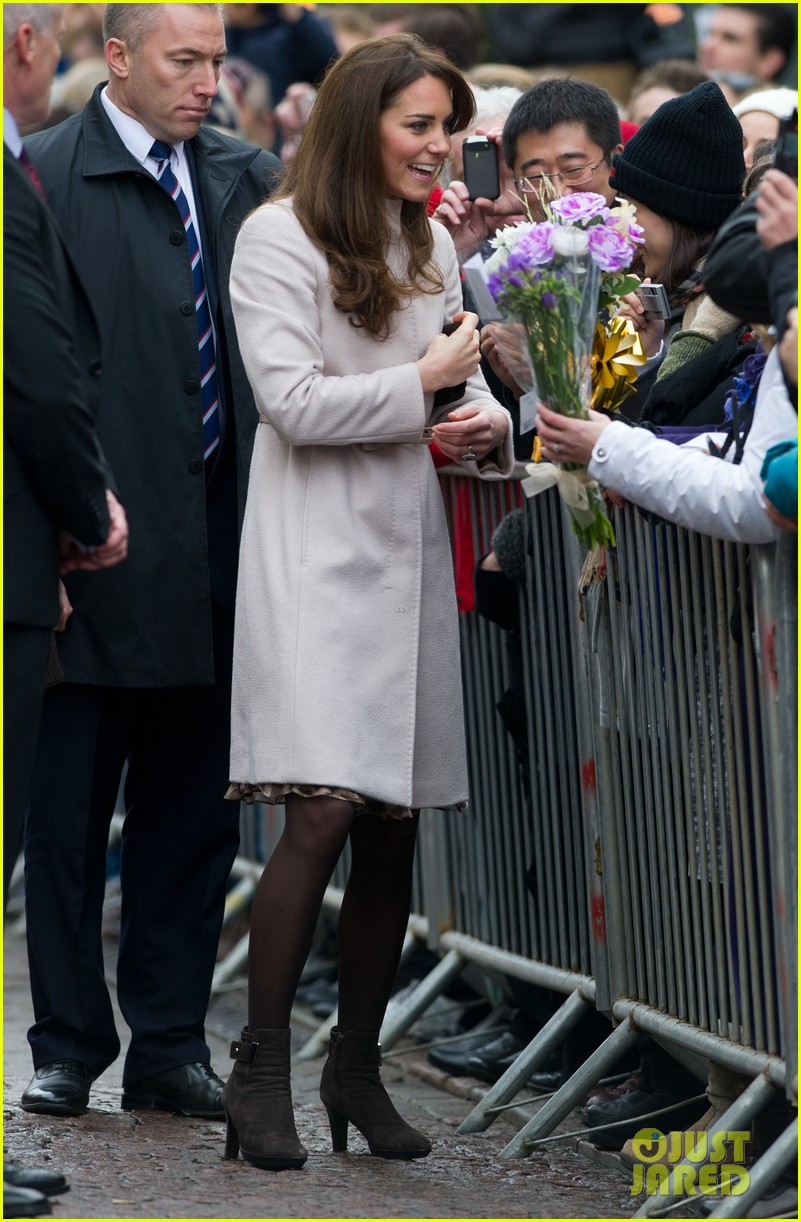prince william duchess kate cambridge senate house visit 092765130