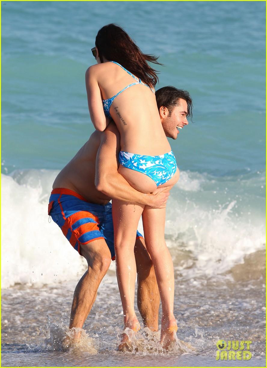 rumer willis jayson blair miami beach besos 032753710