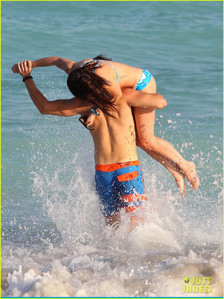 rumer willis jayson blair miami beach besos 282753735