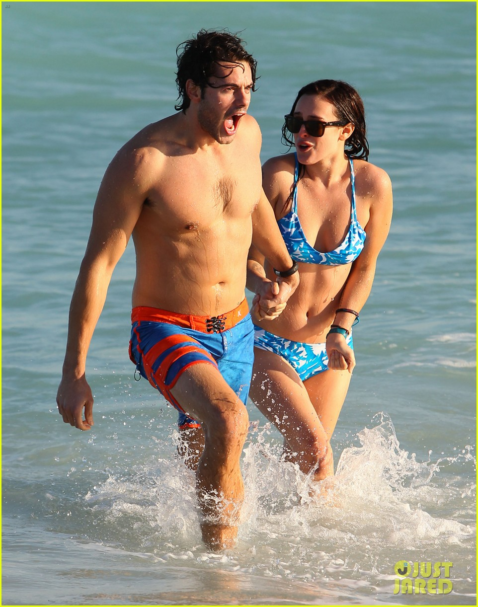 rumer willis jayson blair miami beach besos 302753737