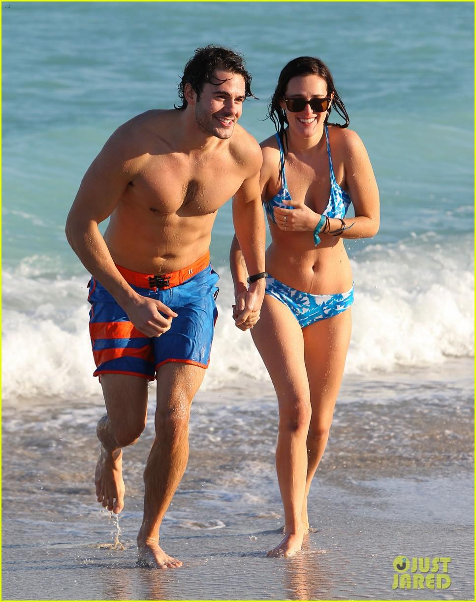 rumer willis jayson blair miami beach besos 312753738