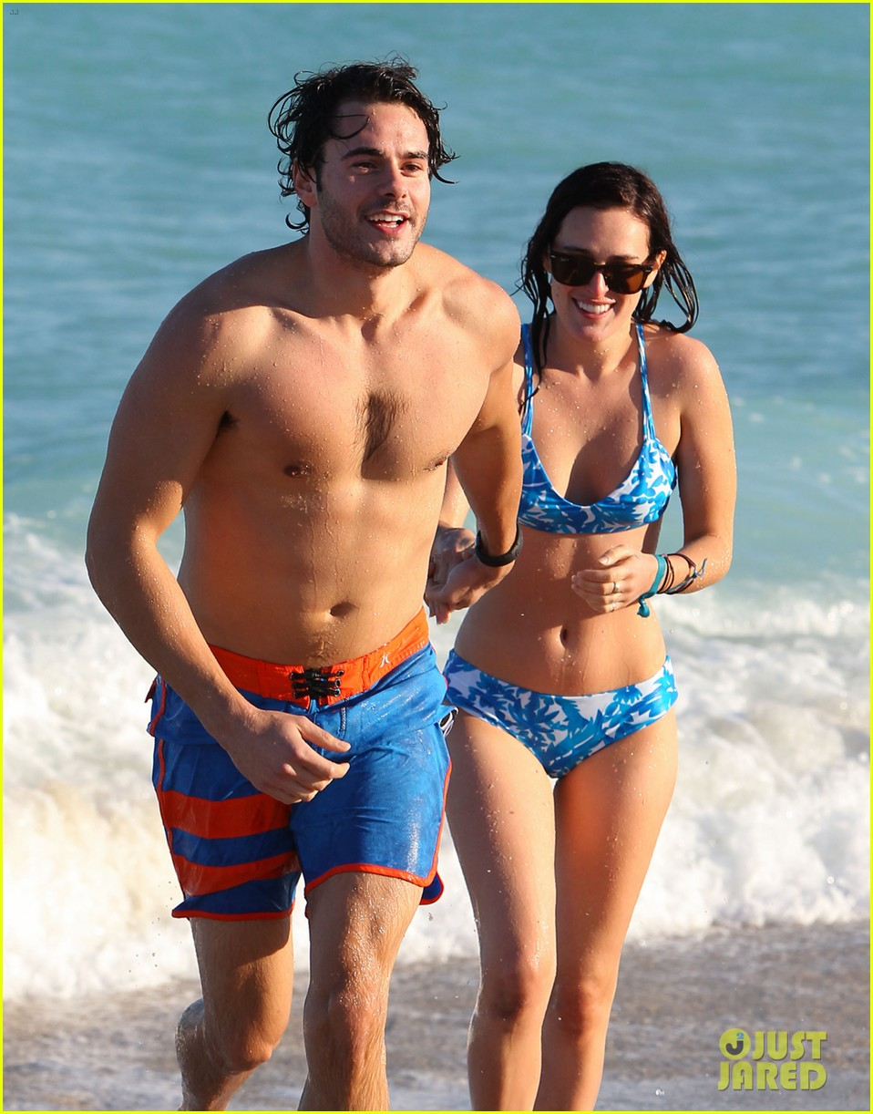 rumer willis jayson blair miami beach besos 322753739