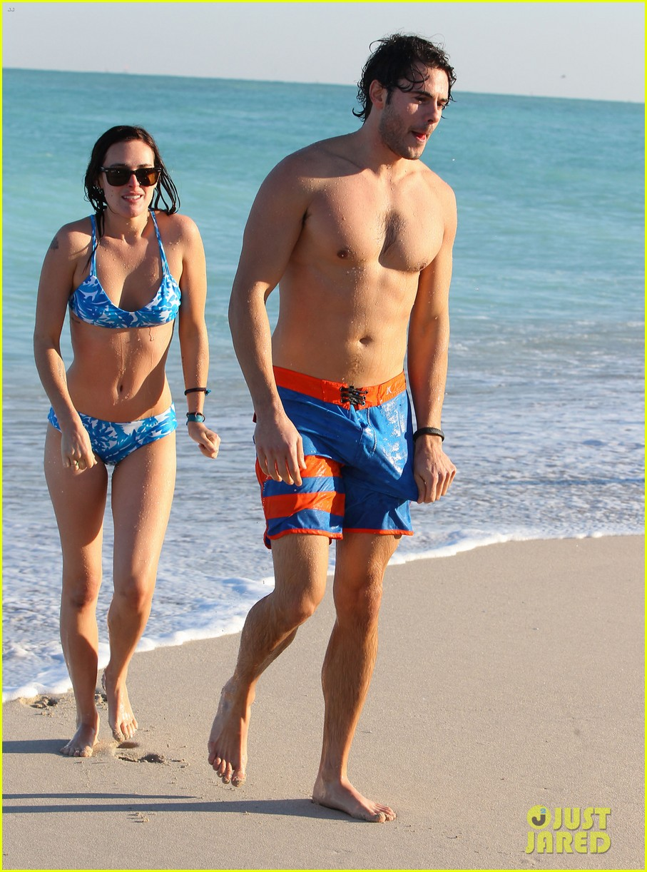 rumer willis jayson blair miami beach besos 33