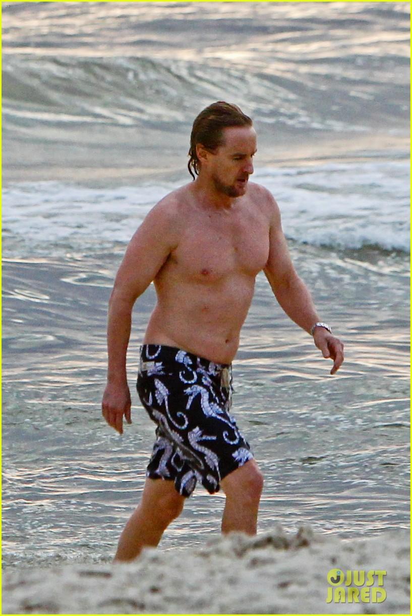 owen wilson shirtless in rio 032765580