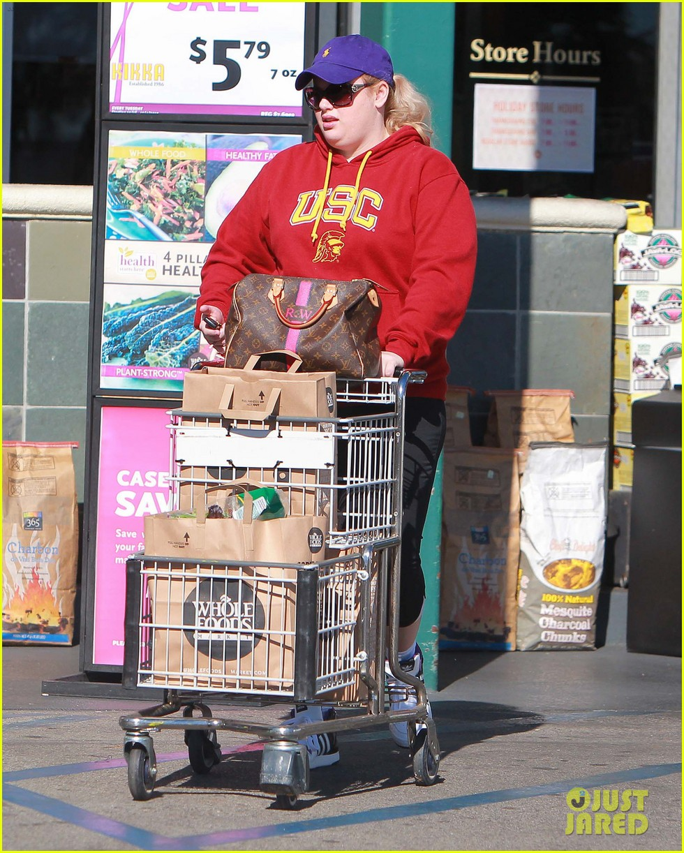 rebel wilson sunday shopaholic 10