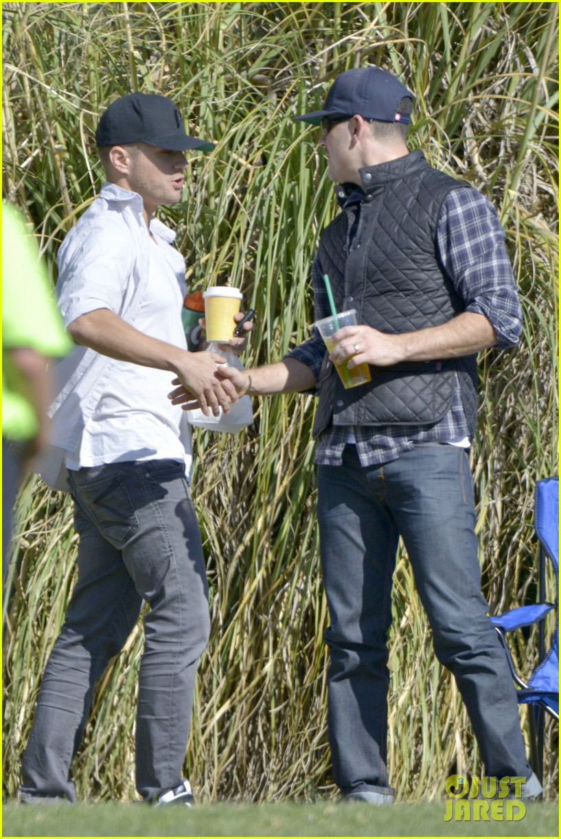 reese witherspoon ryan phillippe attend deacons soccer game 052754788