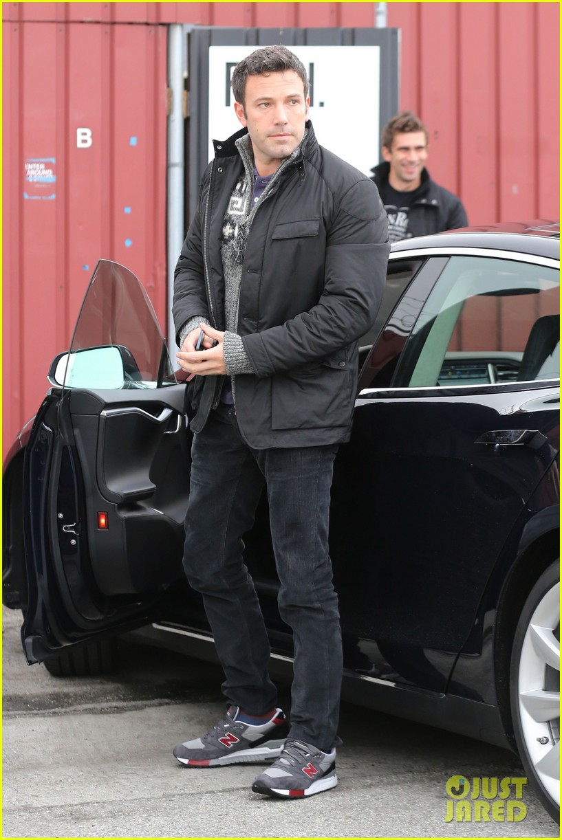 ben affleck fifth with parents timothy and chris 012768063