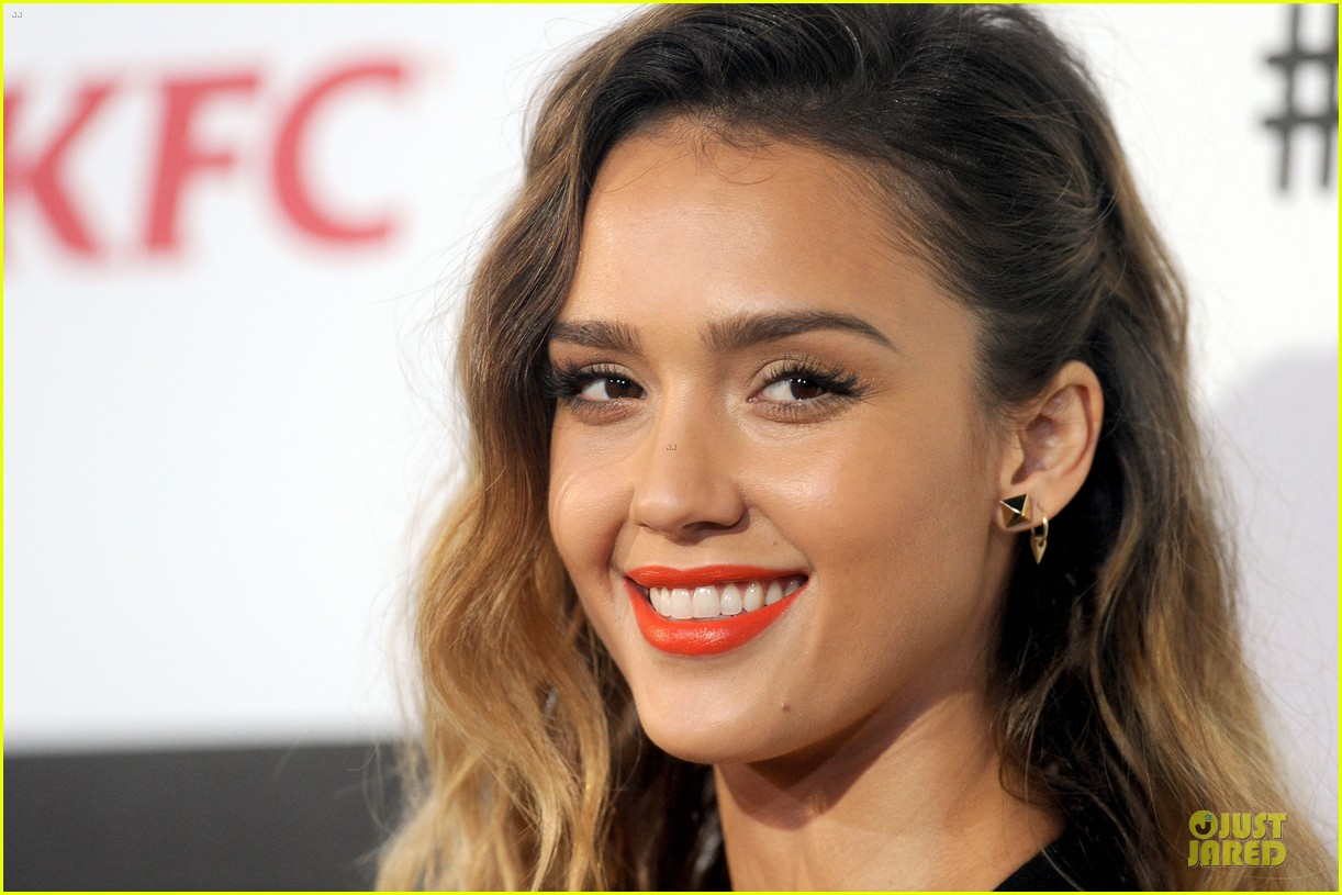 jessica alba spike tv video game awards 112771615