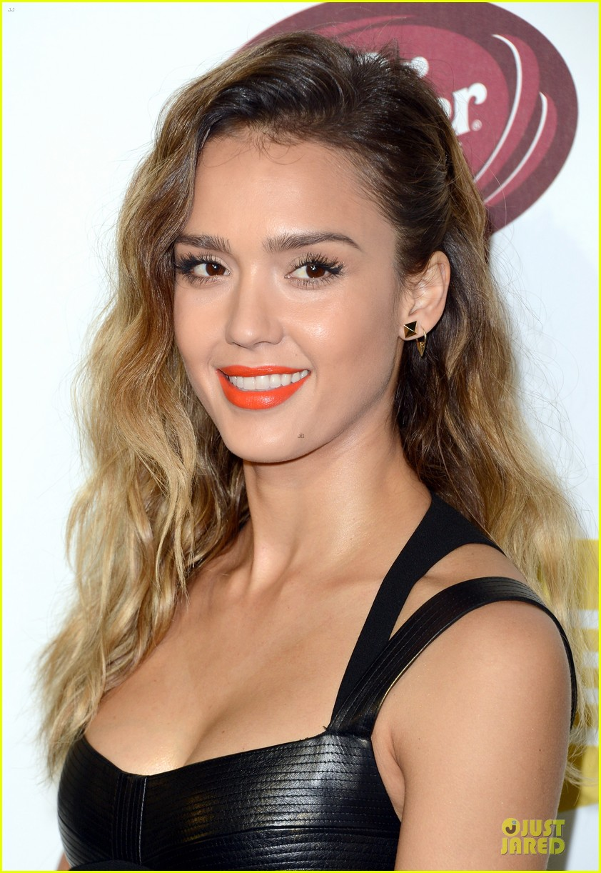 jessica alba spike tv video game awards 17