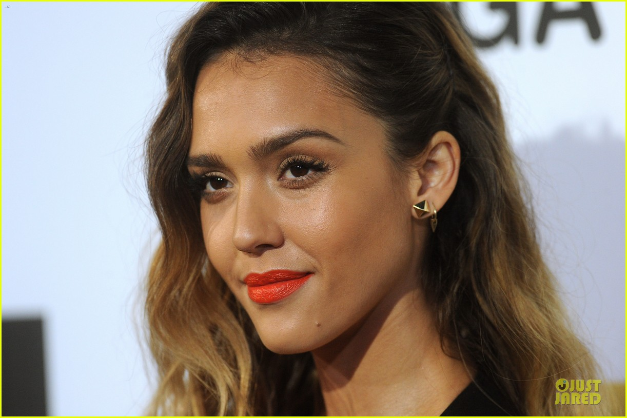 jessica alba spike tv video game awards 22