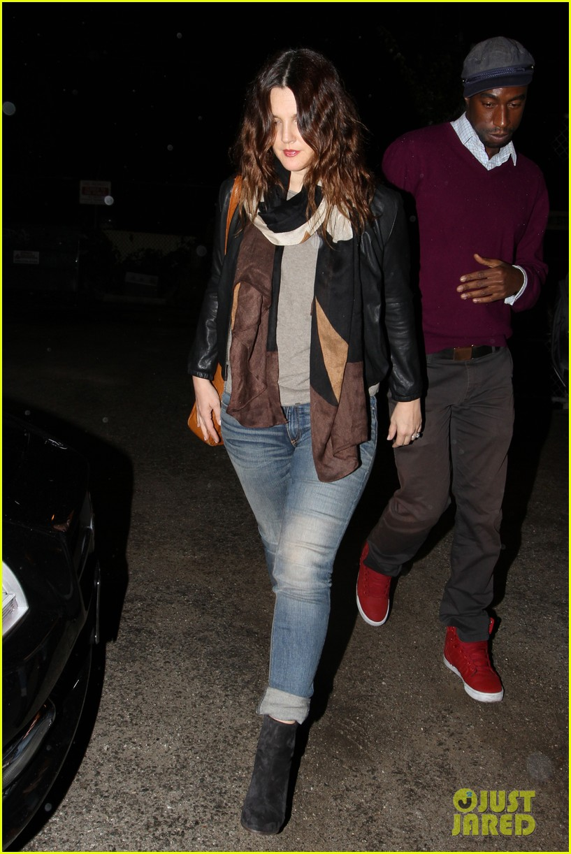 drew barrymore i cannot live a life where im deprived 062777781