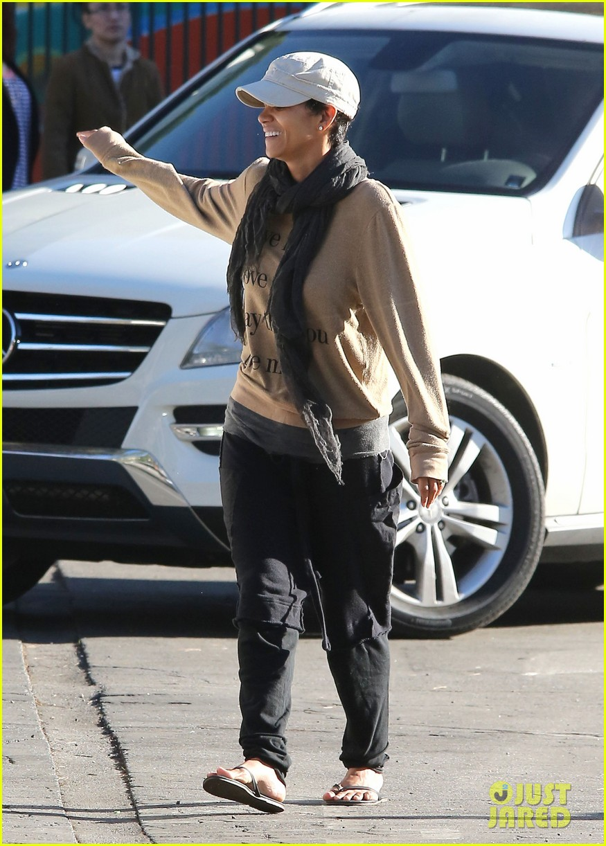 halle berry return to x men 062769769