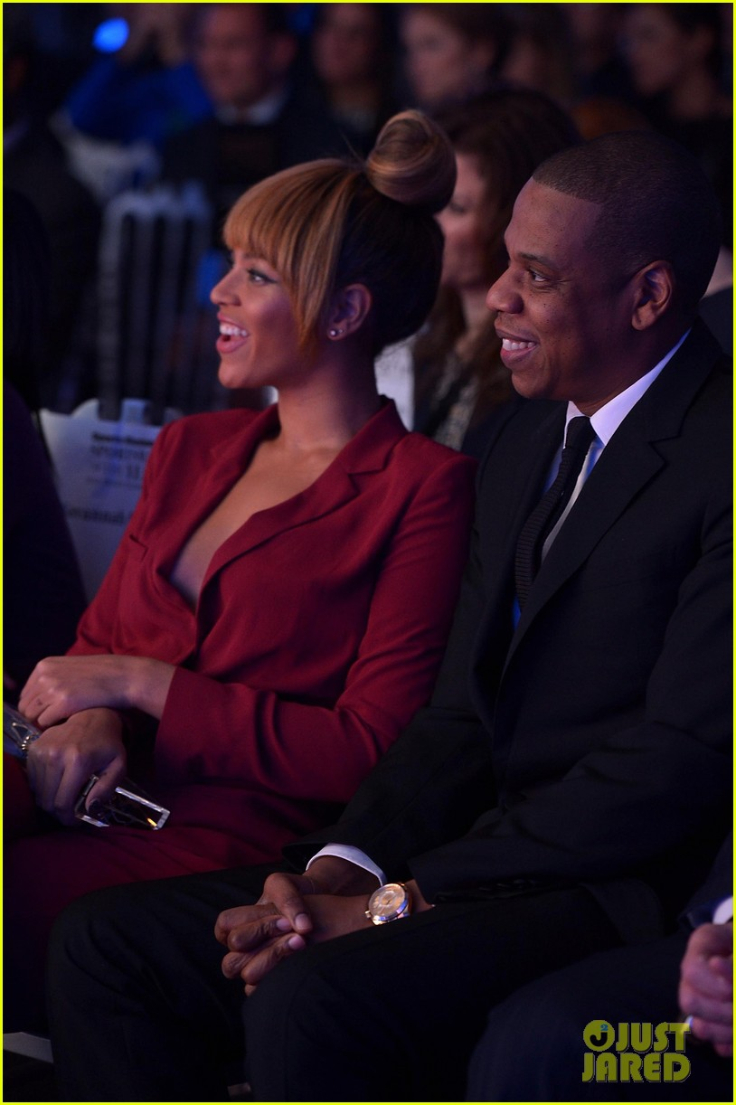 beyonce jay z sportsman of the year awards 102769935