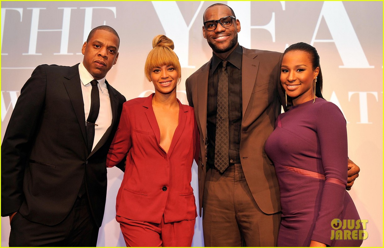 beyonce jay z sportsman of the year awards 132769938