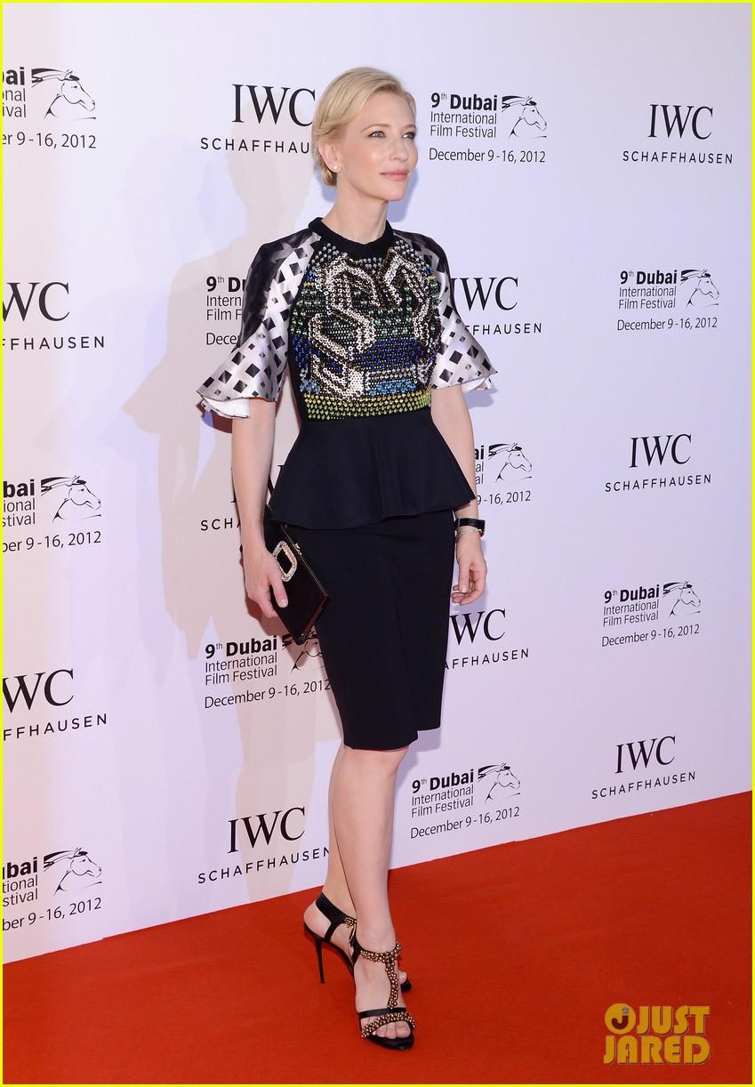 cate blanchett filmmaker award gala dinner in dubai 072773053