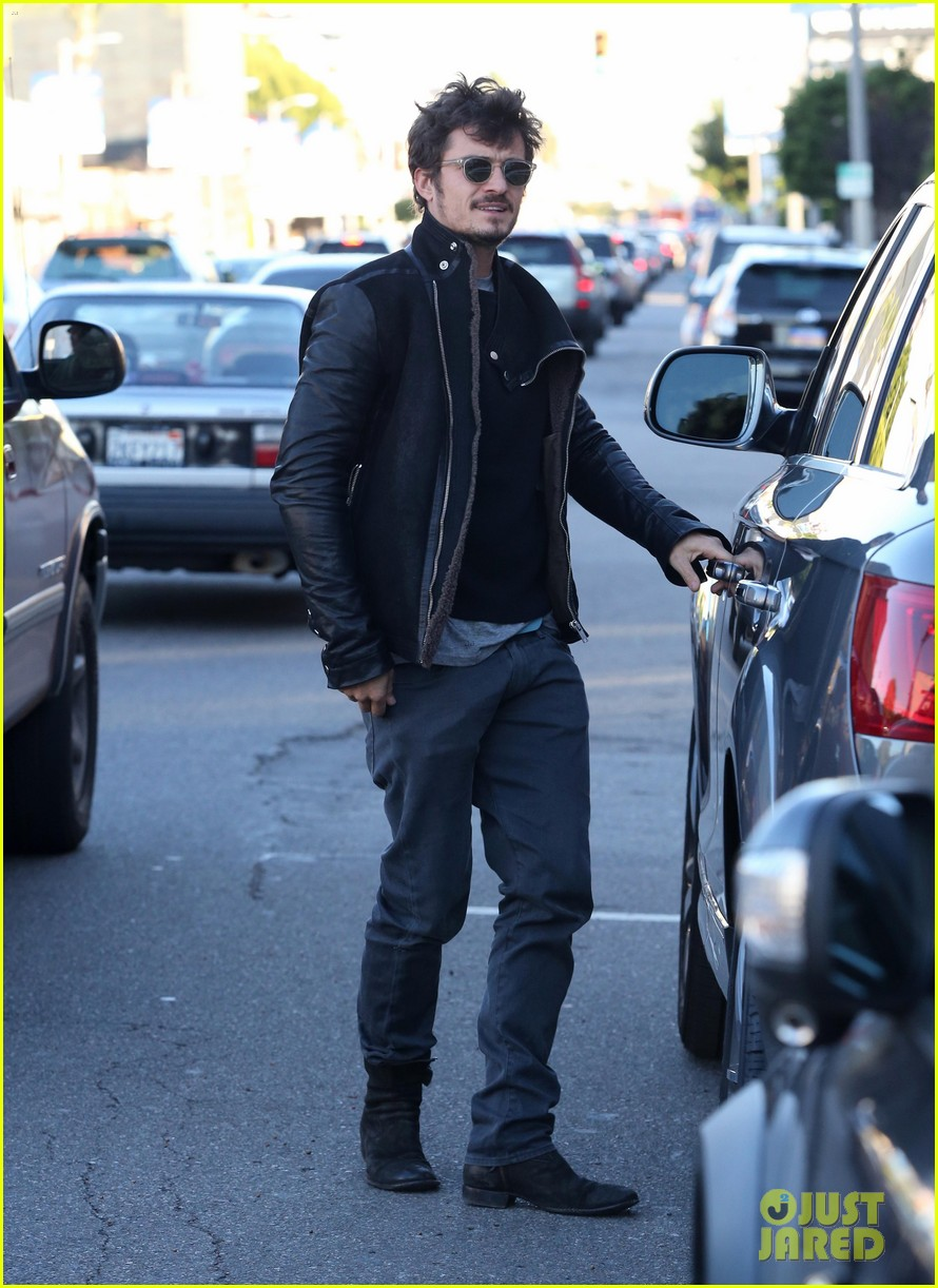 orlando bloom beverly hills bike repairs 102778435
