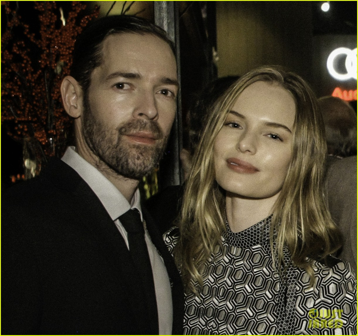 kate bosworth audi aspen holiday party 032776829