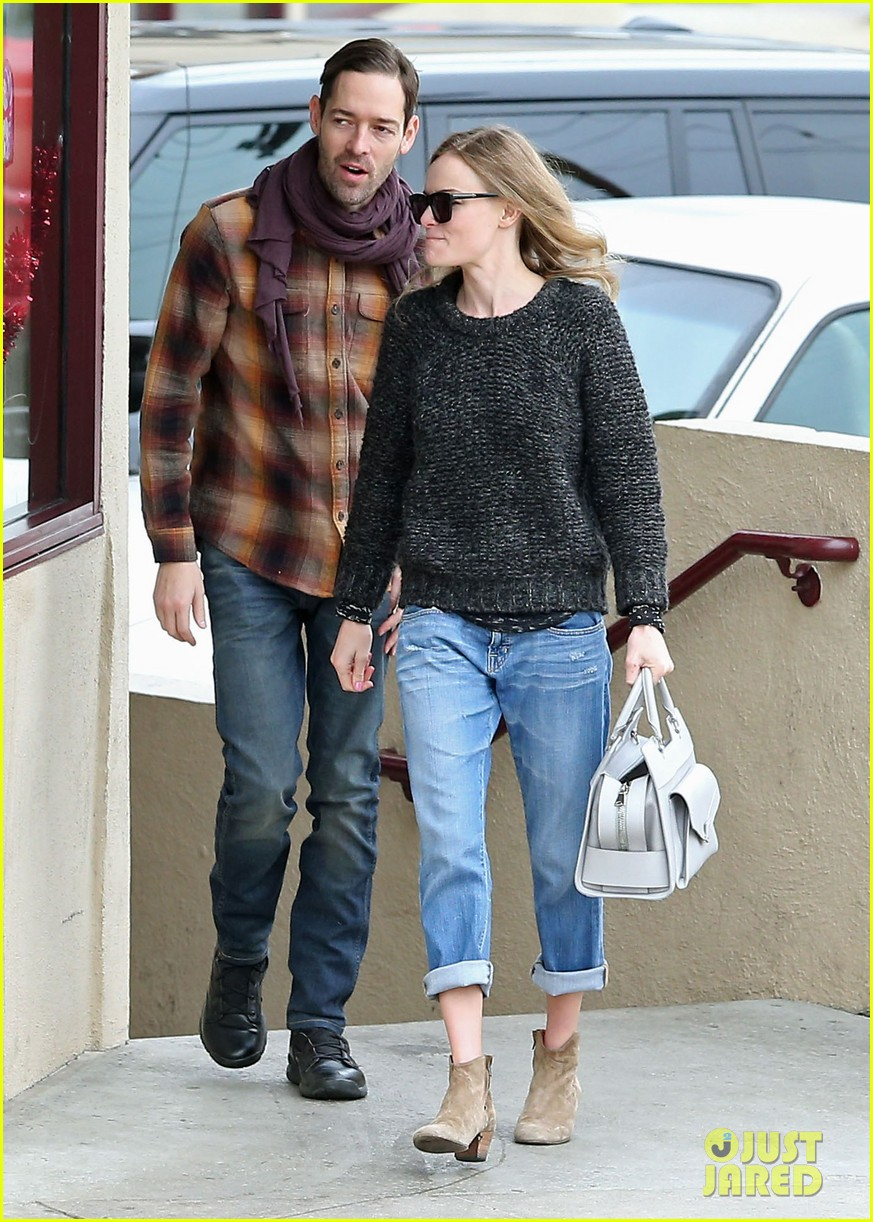 kate bosworth michael polish fatburger lunch 062779788