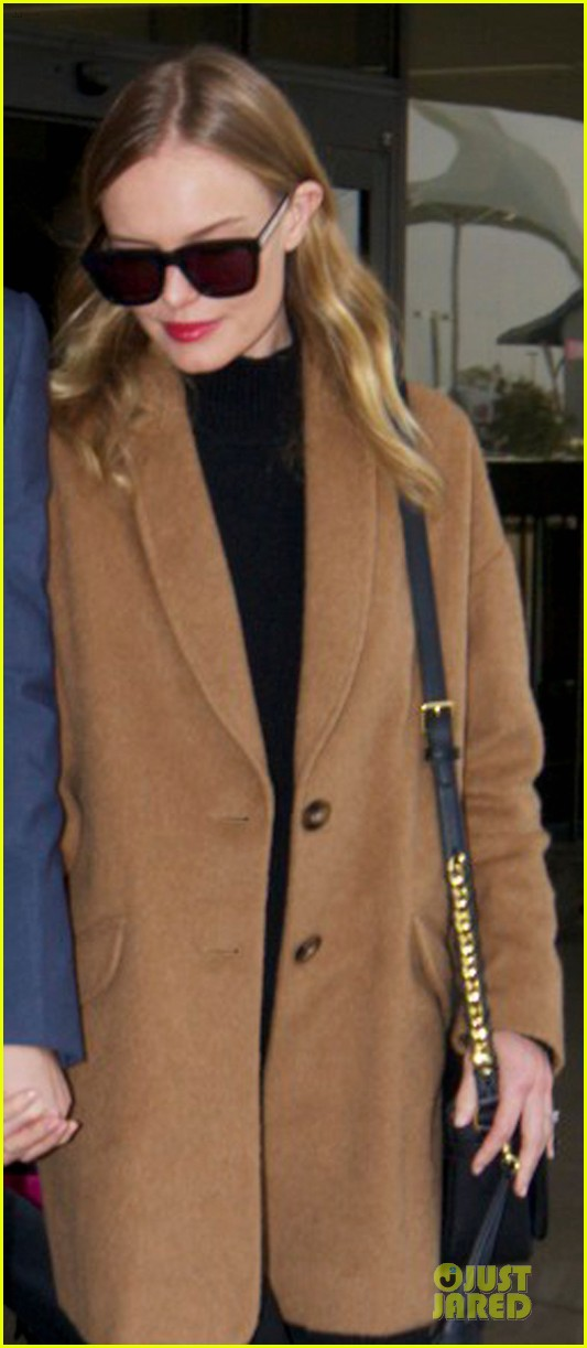 michael polish monitors topshop video with kate bosworth by his side 022769394