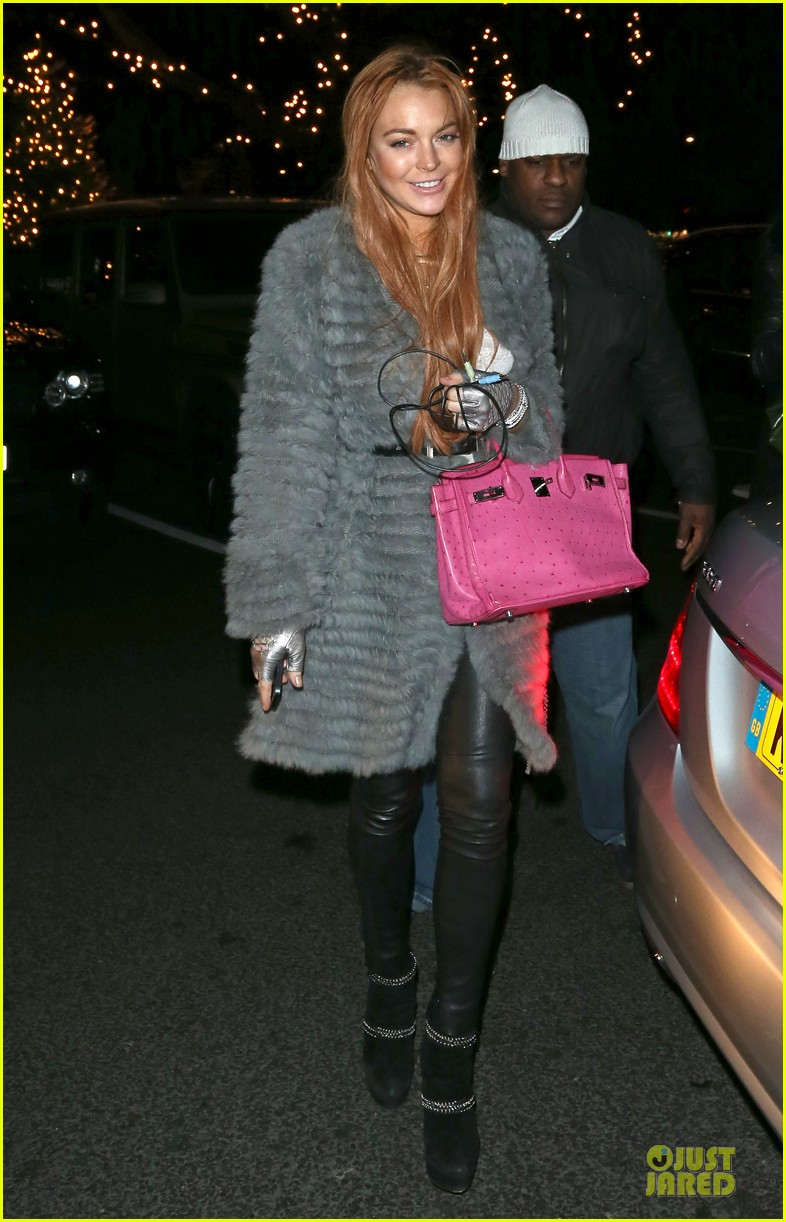 lindsay lohan is not appearing on celebrity big brother 052782772