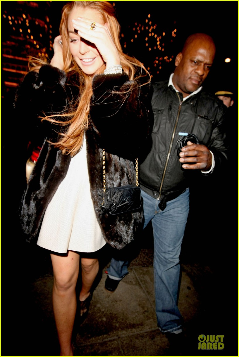lindsay lohan is not appearing on celebrity big brother 092782776