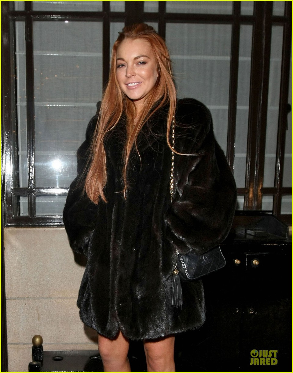 lindsay lohan is not appearing on celebrity big brother 102782777