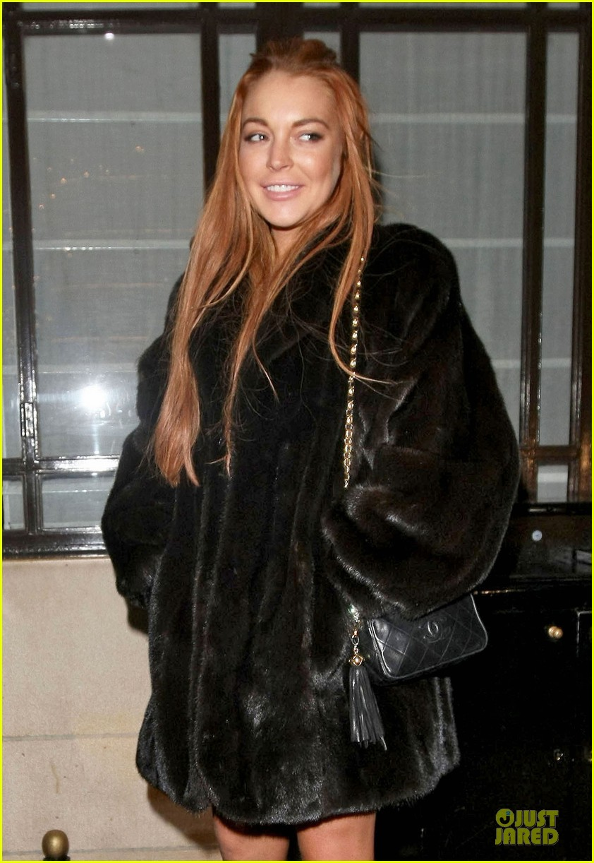 lindsay lohan is not appearing on celebrity big brother 112782778