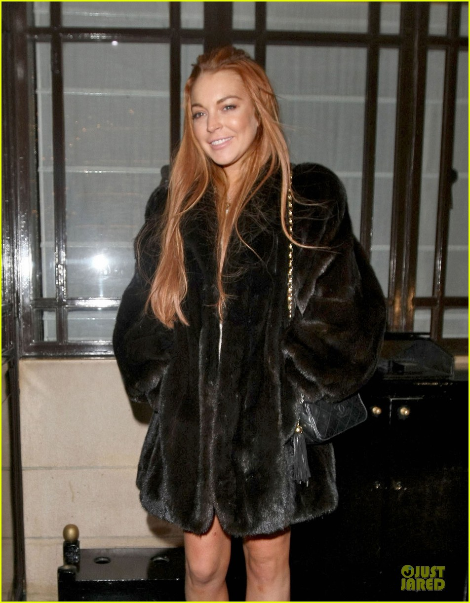 lindsay lohan is not appearing on celebrity big brother 132782780