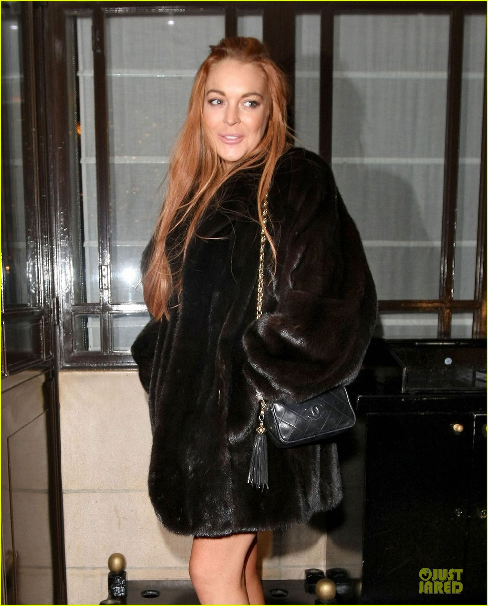 lindsay lohan is not appearing on celebrity big brother 142782781