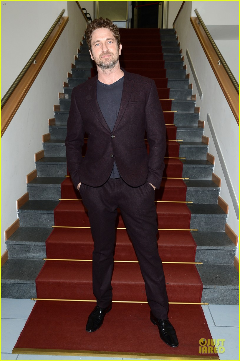 gerard butler capri hollywood film festival 042782745
