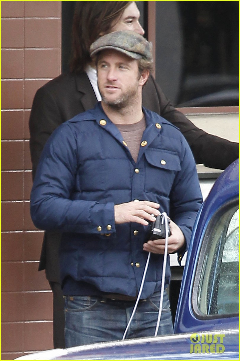 scott caan nate n als holiday lunch 10