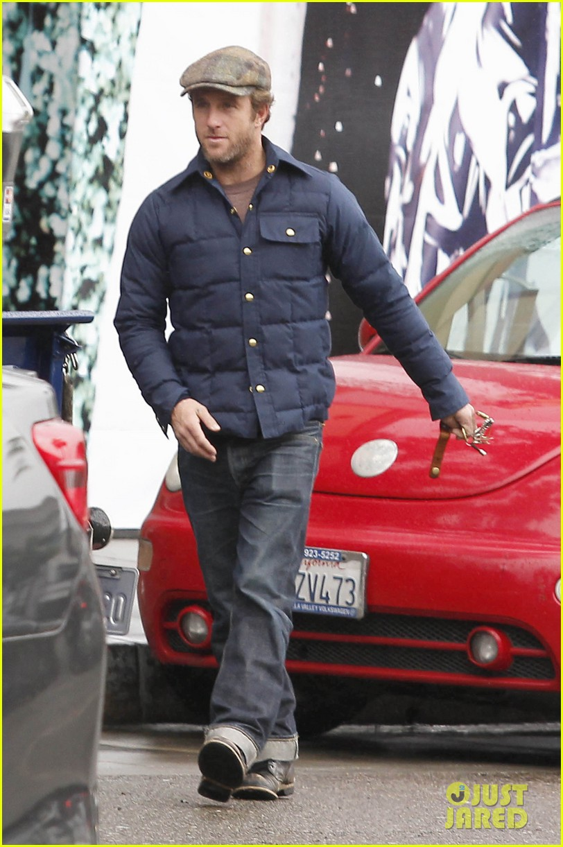 scott caan nate n als holiday lunch 112780982