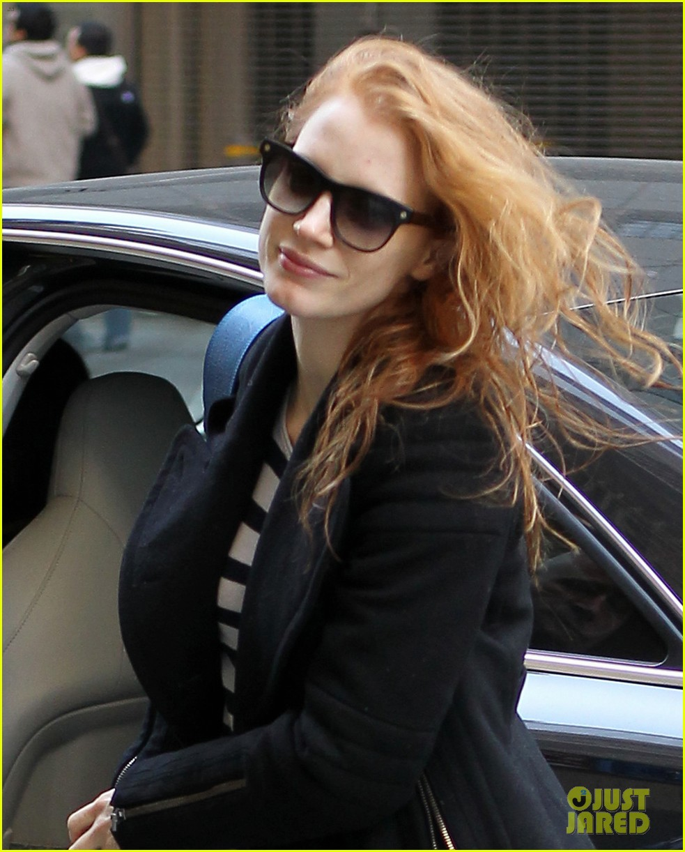 jessica chastain defends zero dark thirty motives 042776566