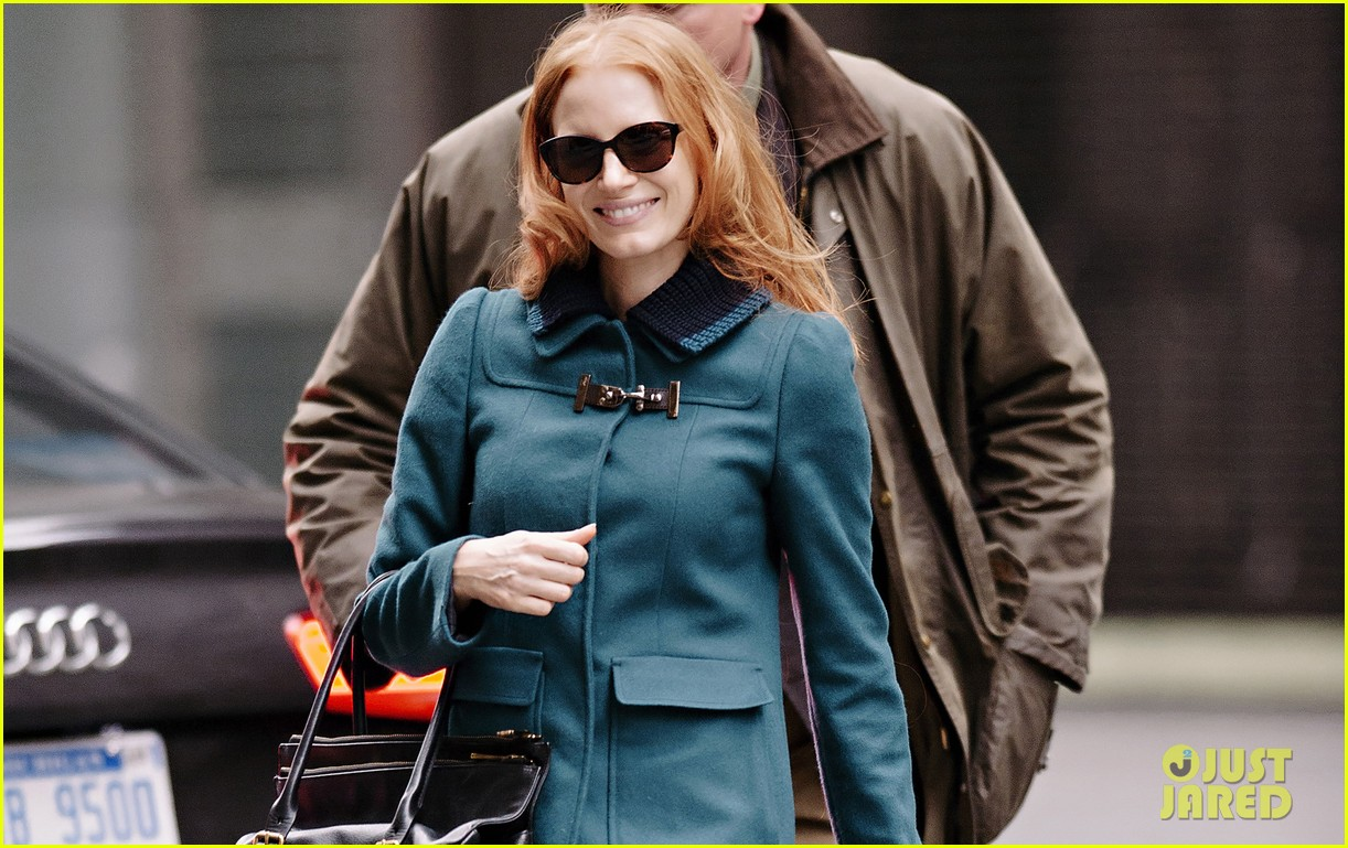 jessica chastain mark duplass challenges a cuss out 022768016