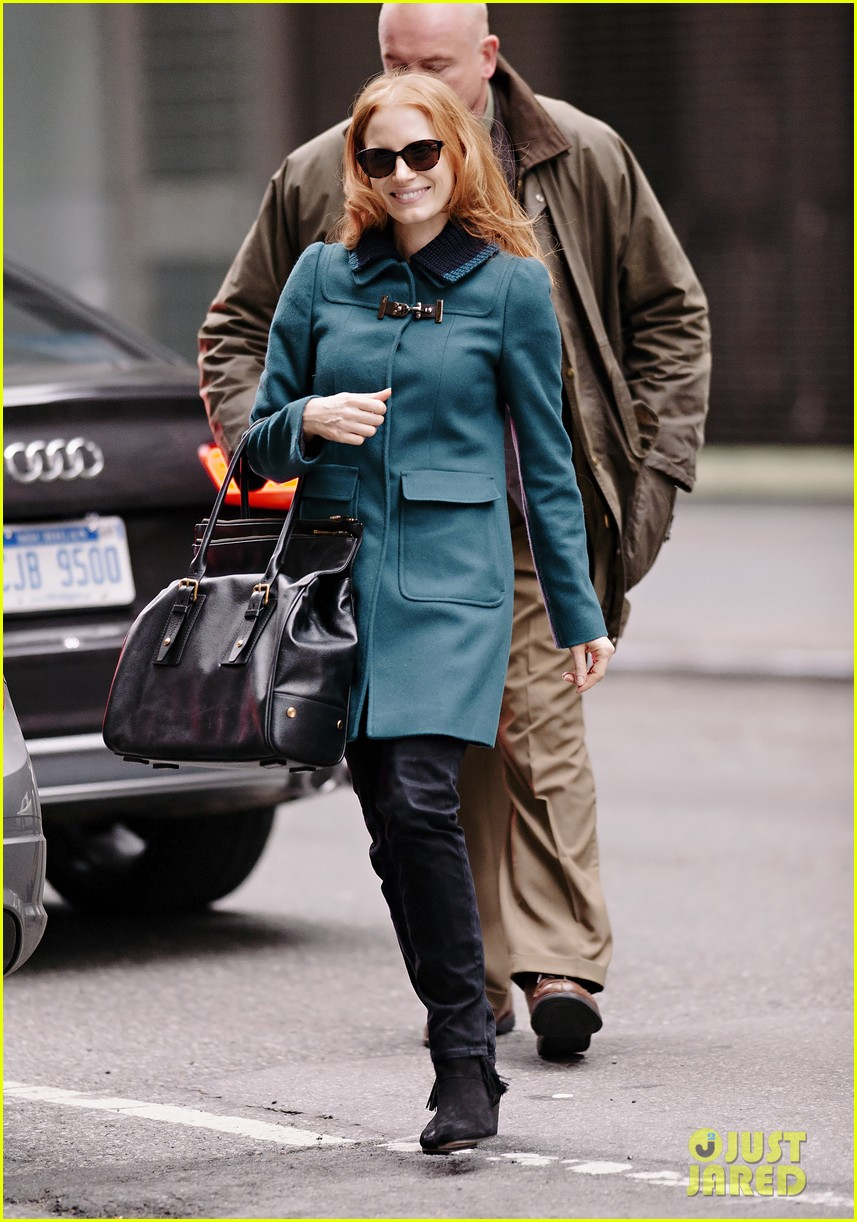 jessica chastain mark duplass challenges a cuss out 042768018