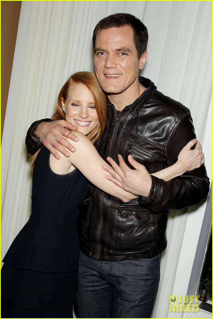 jessica chastain zero dark thirty screening with al pacino 202777841