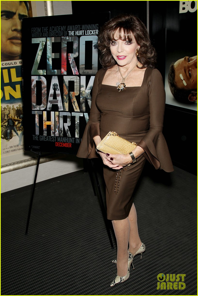 jessica chastain zero dark thirty screening with al pacino 21