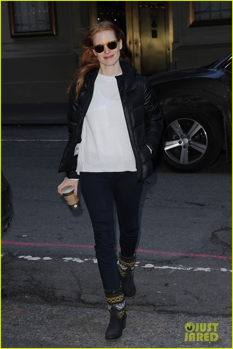 jessica chastain sunday show smiles 01