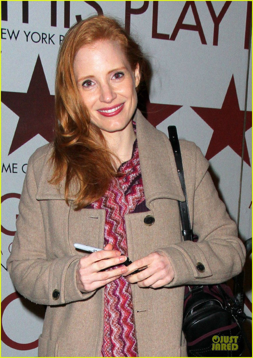 jessica chastain zero dark thirty torture sceens were tough 04