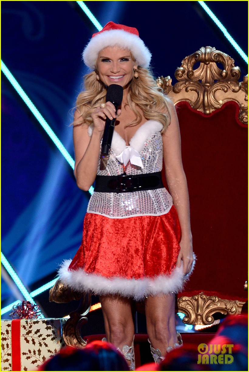 kristin chenoweth honey boo boo on acas 16