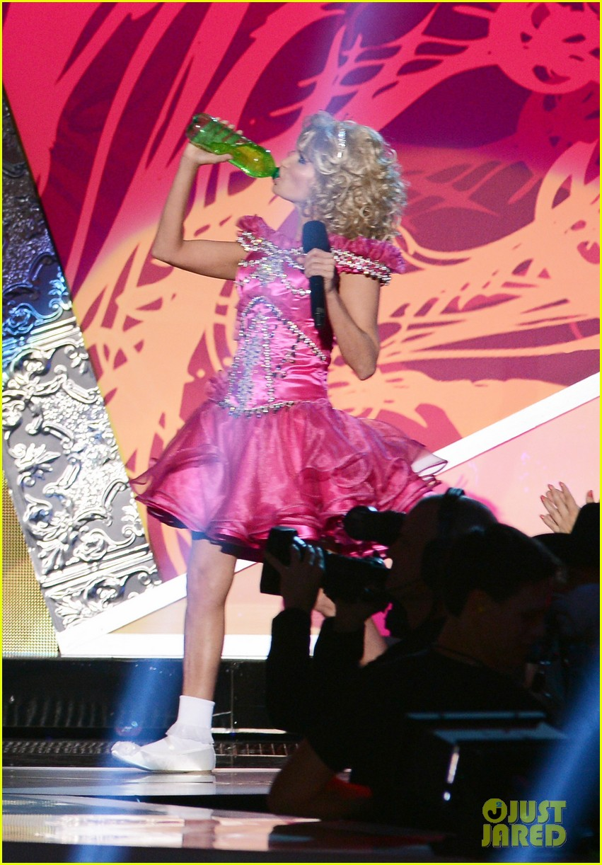 kristin chenoweth honey boo boo on acas 252773868
